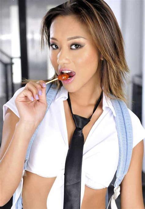 asian woman porn stars